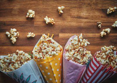 Moore Poppin Gourmet Popcorn